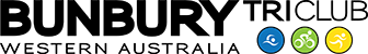 Bunbury Tri Club Retina Logo